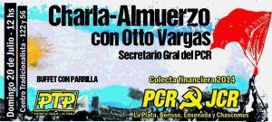 OttoEnLa Plata2014